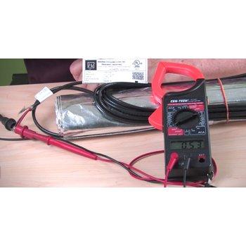 Digital ohmmeter 59ec43