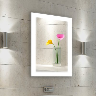 LED Marquee Backlit Mirror Grace