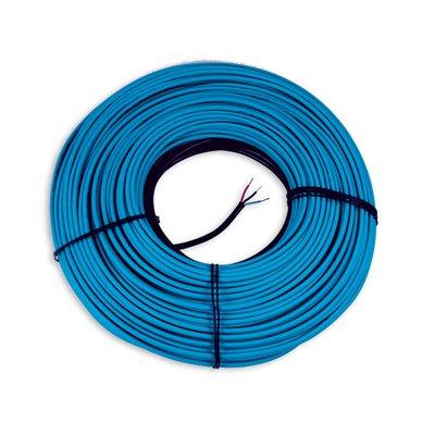 floor heating slab heat cable