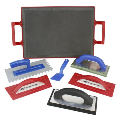 floor heating tempzone installation kits
