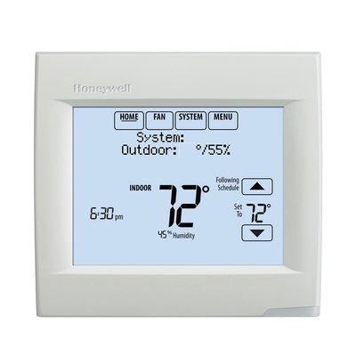 Floor heating control visionpro 8000 552a38