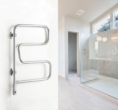 Plug in towel warmer: Elements