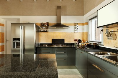 Kitchen Space Remodeling