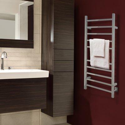 Metropolitan Towel Warmers