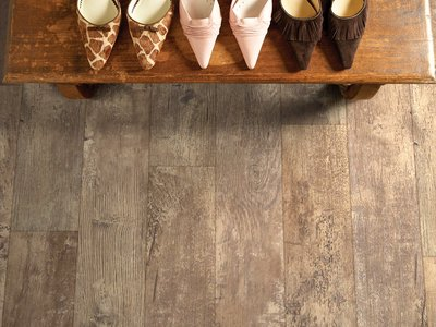 Shaw Floorte LVT plank