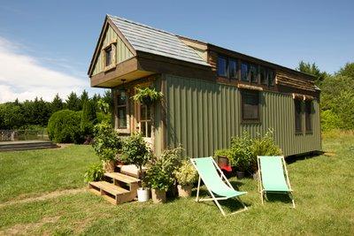 Tiny House Nation Exterior 1
