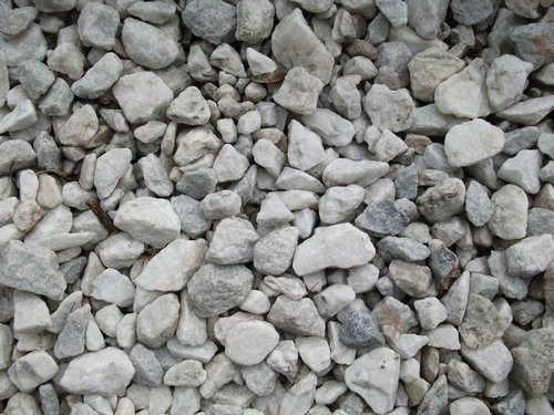 compacted gravel