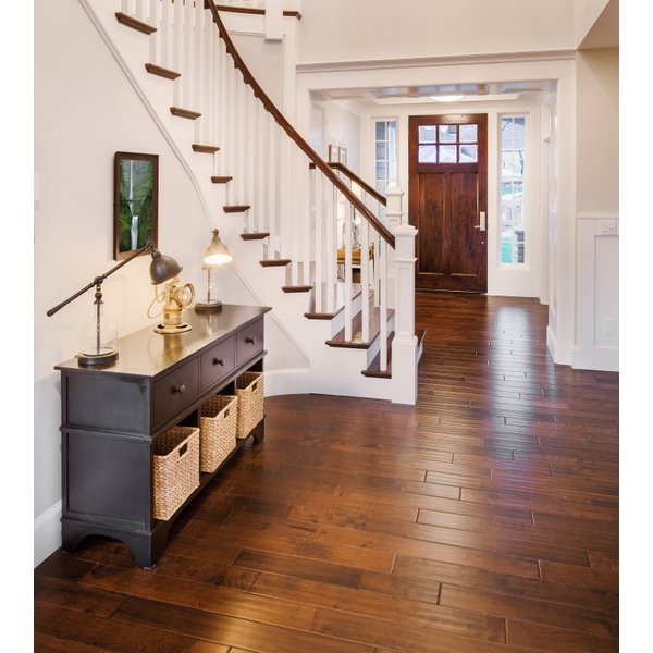 Foyer Ceiling Joist : Understanding your floor structure layer by
