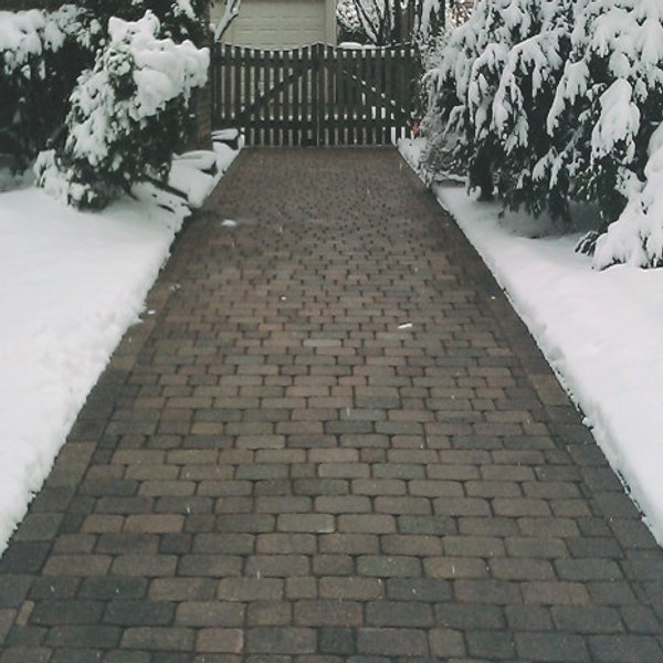 How Much Does A Heated Walkway Cost Warmlyyours