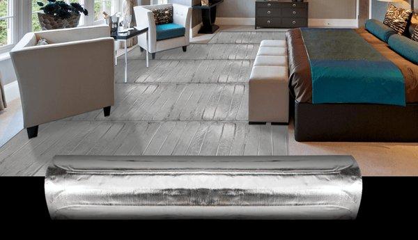 Underfloor Heating System For Carpet Floors